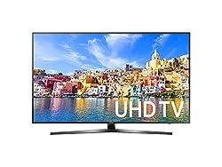 SAMSUNG UA43KU7000 43 Inches Ultra HD LED TV