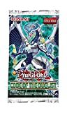 Konami 116783590001 Yu-Gi-Oh Code of the Duelist - Booster Pack