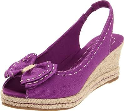 Naturalizer Bola, Escarpins pour Femme Violet Jungle Orchid 38: Amazon.fr: Chaussures et Sacs