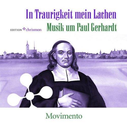 In Traurigkeit mein Lachen, 1 Audio-CD (edition chrismon)