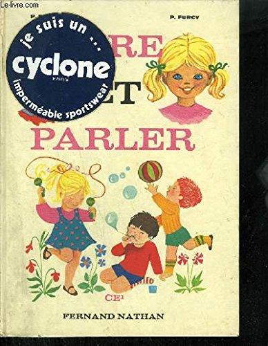 LIRE ET PARLER CE1