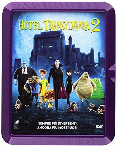 Dvd - Hotel Transylvania 2 (Frame Edition Con Portafoto) (1 DVD)