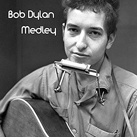Bob Dylan Medley: You're No Good / Talkin' New York / In My Time of Dyin' / Man of Constant Sorrow / Fixin' to Die / Pretty Peggy / Highway 51 / Gospel Plow / Baby, Let Me Follow You Down / House of (Bob Dylan The Man In Me)