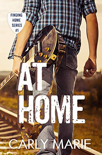 At Home (Finding Home Book 1) (English Edition)