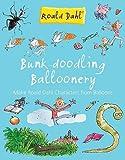 Bunk-doodling Balloons (Roald Dahl Mini Kits)