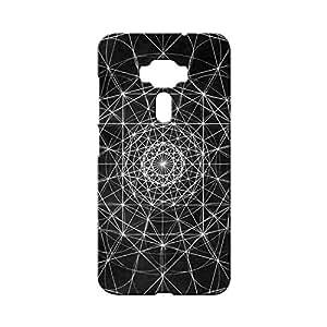 G-STAR Designer Printed Back case cover for Asus Zenfone 3 (ZE520KL) 5.2 Inch - G5636