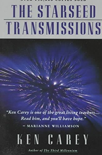 [(The Starseed Transmissions)] [By (author) Ken Carey] published on (March, 1992)
