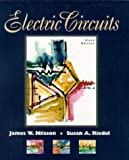 Electric Circuits by James W. Nilsson (1999-08-04)