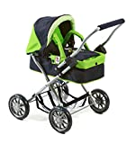 Bayer Chic 2000 555 16 Puppenwagen Smarty, Bumblebee