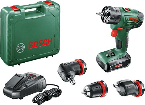 Bosch 06039A3400 Perceuse à percussion Advancedimpact 18 1 Batterie 18V 1, 5...  - 51ODsTCiM9L - Perceuse à percussion Bosch 06039A3400