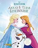 Disney Die Eiskönigin: Annas und Elsas Geheimnisse (Disney Eiskönigin)