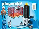 PLAYMOBIL 5257 - Stapler -
