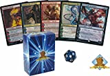 Magic The Gathering 3 Card Lot- All Planeswalkers! No Duplication! 1 Random Spindown!