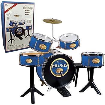 SODIAL(R) Drums Jouets pour enfants
