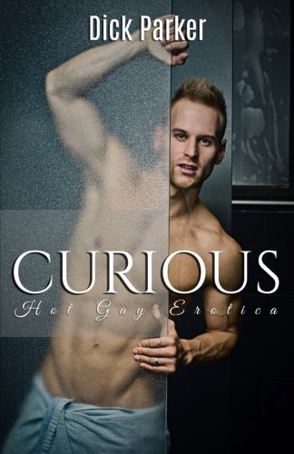 Curious: Hot Gay Erotica by Dick Parker (15-Aug-2014) Paperback