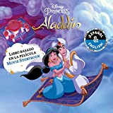 Aladdin: Libro basado en la película / Book Based on the Movie