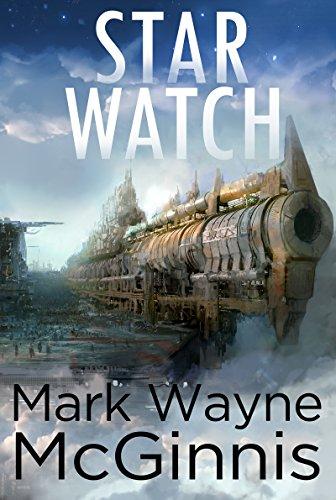 Star Watch by Mark Wayne McGinnis