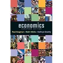 Economics: European Edition