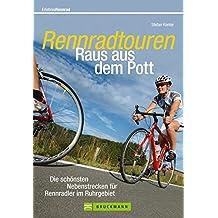 Rennradtouren Raus aus dem Pott: Die schönsten Nebenstrecken für Rennradler im Ruhrgebiet