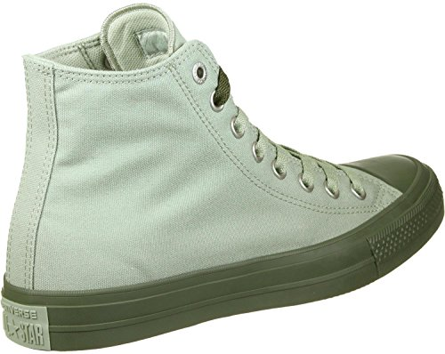Converse - All Star Ii, Pantofole a Stivaletto Unisex – Adulto sage/herbal