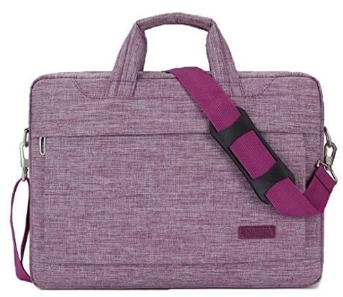 Borsa da viaggio in nylon impermeabile con borsa da viaggio leggera da uomo purple