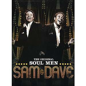 Sam & Dave - The Original Soul Men [Édition Deluxe Limitée]