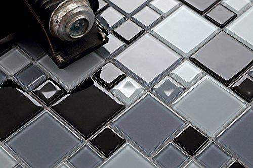 Mosaik Bad WC