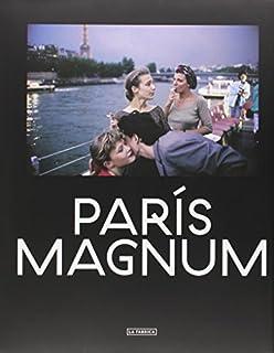 Paris Magnum (Libros de Autor) (8415691815) | Amazon price tracker / tracking, Amazon price history charts, Amazon price watches, Amazon price drop alerts