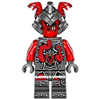 LEGO Ninjago Minifigure Slackjaw from the set 70621