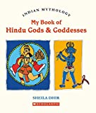 My Book of Hindu Gods and Goddesses