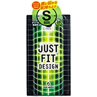 Fuji Latex Just Fit | Condoms | JUST FIT Tight Size 12pc (japan import) preisvergleich bei billige-tabletten.eu