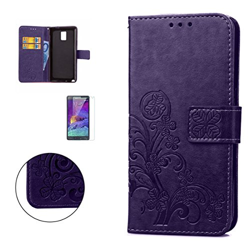 casehome-samsung-galaxy-note-3-wallet-fundaen-relieve-carcasa-pu-leather-cuero-suave-impresion-cover