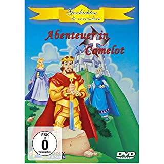 Abenteuer in Camelot