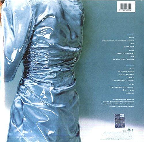 Ray of Light [Vinyl LP]