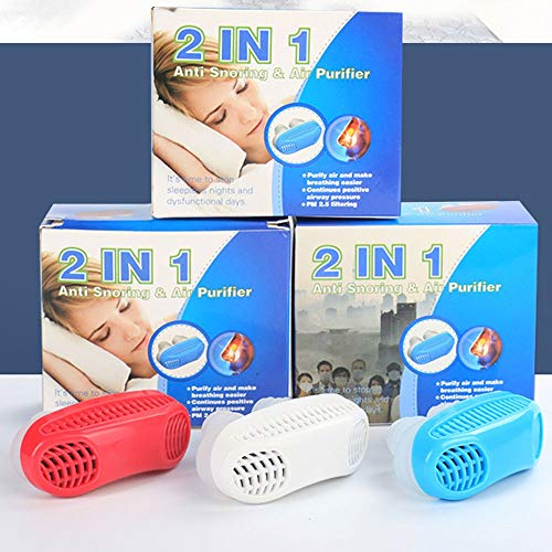 KY Anti Ronquidos Dispositivos antirronquidos