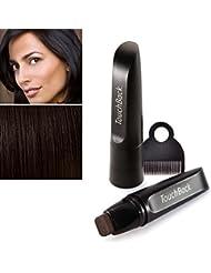 TouchBack Haarfärbestift dunkelbraun