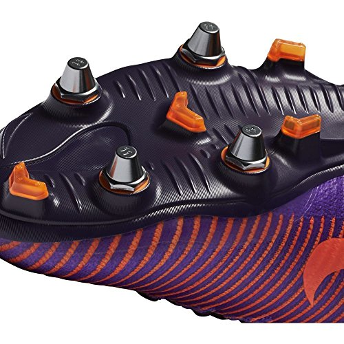 585 831956 Nike Roxas Homens Chuteiras 4F8nEq