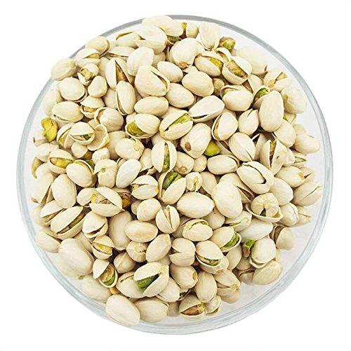 ZEARO 5 Pcs Graines Pistache Noix Bonsaï Rare Nut Arbre Plantation En Plein Air Graine Fleurs Exterieur Graines Accueil Jardin