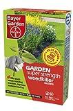 Bayer Garden Traitement anti-mauvais Herbes 6 Sachets