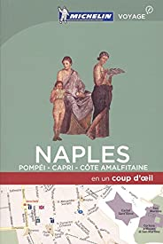 Naples en un coup d'oeil Michelin
