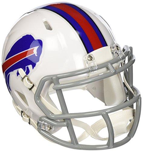 NFL Riddell Football Speed Mini Helm Buffalo Bills