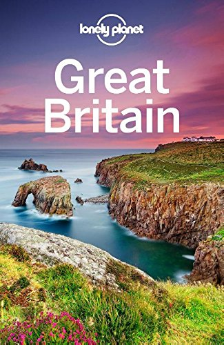 Great Britain 11 (Travel Guide)