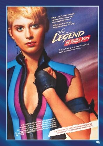 The Legend Of Billie Jean by Helen Slater