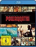 Powaqqatsi [Blu-ray]