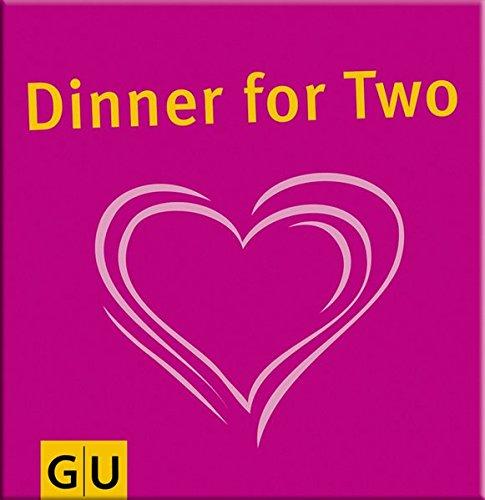 Preisvergleich Produktbild Dinner for Two (GU for you)