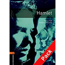 Oxford Bookworms Library: Stage 2: Hamlet Audio CD Pack: 700 Headwords