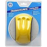 Silverline 100002 - Lámina para lijadora (tamaño: 150x85mm)