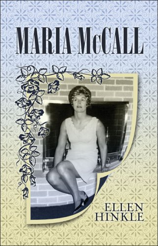 Maria McCall Cover Image