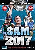 Sideline Sam 2017 DVD du championnat de football GAA 2017...
