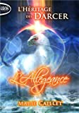 L'Héritage des Darcer T02 Allégeance